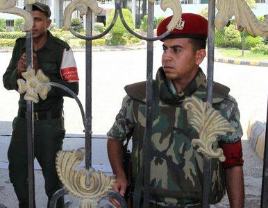 Egipt: wojsko nie może już aresztować cywilów