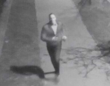 Zaatakował ostrym narzędziem kobietę. Warszawska policja publikuje...