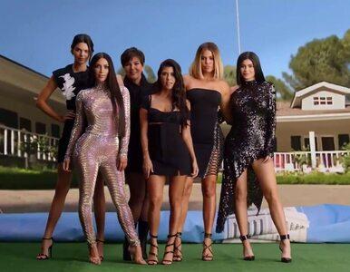 """""""Z kamerą u Kardashianów"""" trafi na Netfliksa. Poczekamy krócej niż miesiąc"""