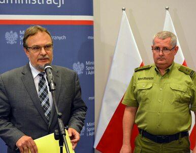 Zawieszenie MRG z Rosją. Skiba wyjaśnia: Działania podobne, jak na Ukrainie
