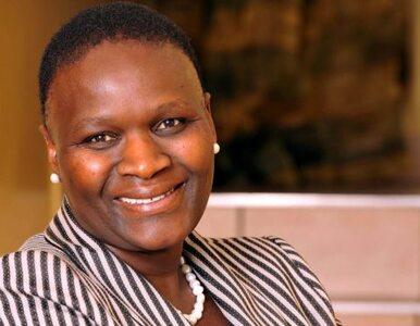 """Kobieta szefową policji w RPA. """"To upokarzające dla policjantów"""""""