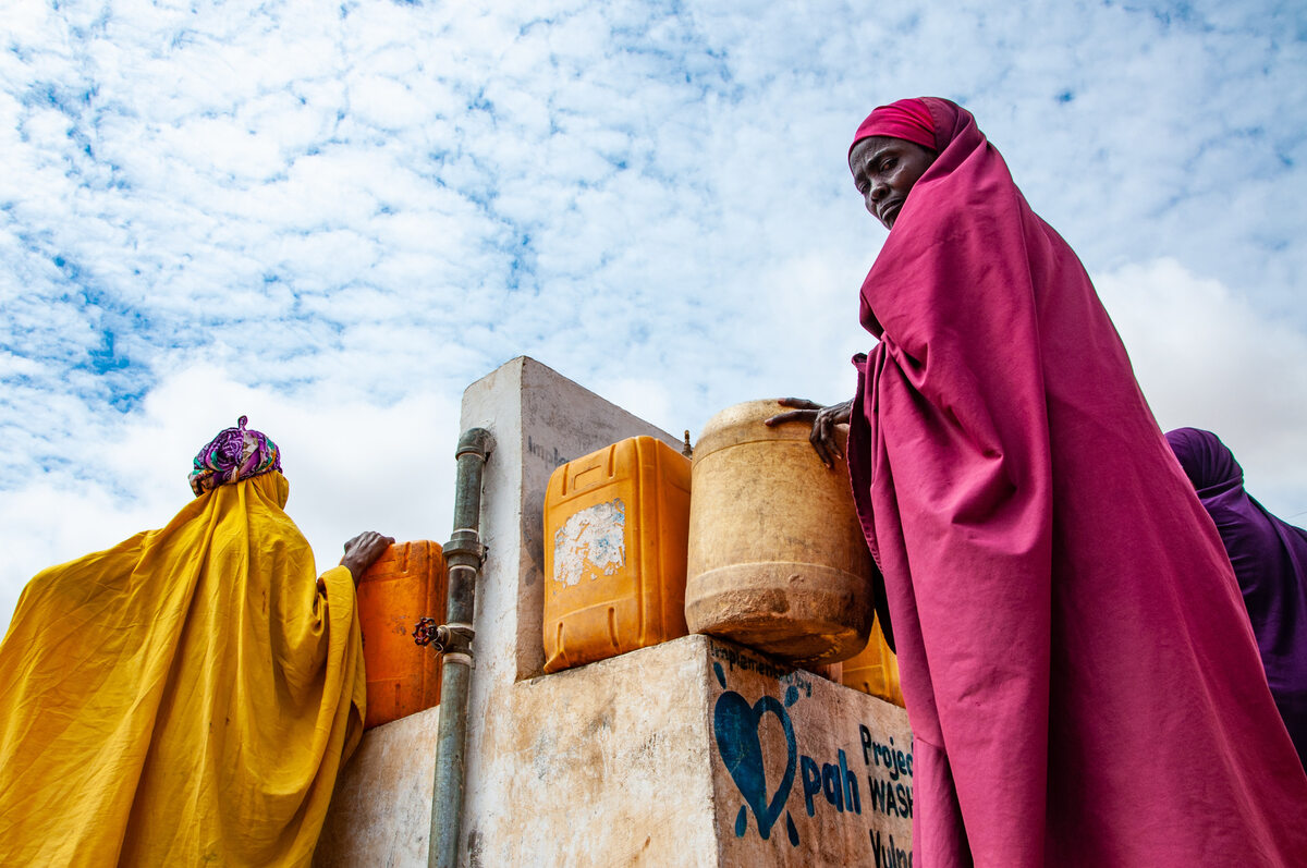 Relacja z Somalii