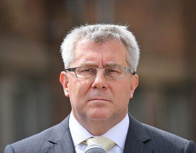 Czarnecki: Niech PO nie bajeruje. Chodzi o likwidację kopalń