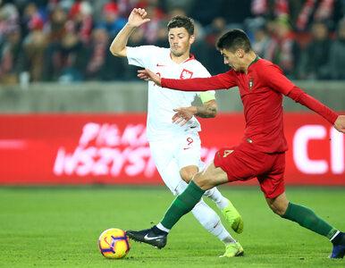 Portugalia pokonana! Polska młodzieżówka awansuje na Euro!