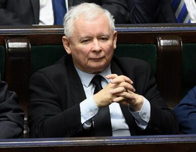 Macierewicz o szczycie NATO: Ojcem sukcesu jest Jarosław Kaczyński