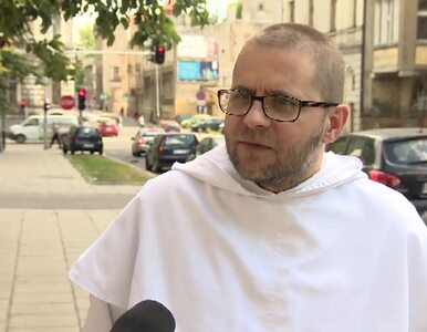 Dominikanin o wydaleniu abp. Wesołowskiego: Dopuścił się przestępstw,...
