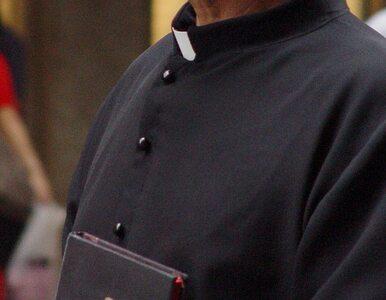 """""""W mojej diecezji na 2200 księży tylko jeden jest skazany za pedofilię"""""""