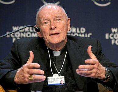 Watykan ujawnił raport o McCarricku. Kluczowy list do Jana Pawła II i...