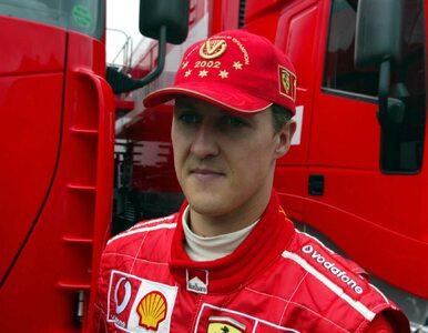 Michael Schumacher przewieziony ze Szwajcarii na Majorkę. Co wiemy o...