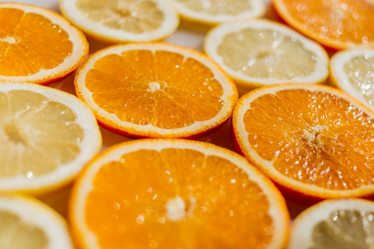 Pomarańcze Zdjęcie ilustracyjne