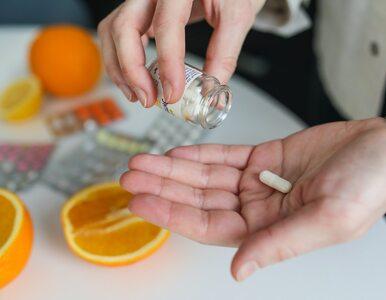 To już pewne: witaminy C i E zmniejszają ryzyko choroby Parkinsona