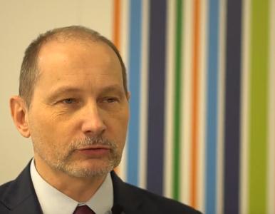Igor Wasilewski, prezes Zarządu PERN, o imporcie ropy z zagranicy