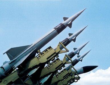 Izrael ma rakietę na irańskie rakiety