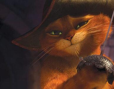 """""""Kot w butach 2"""". Po 10 latach Universal wyznaczył datę premiery filmu"""