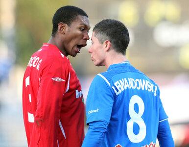 Ostro rywalizowali w Ekstraklasie i Bundeslidze. Spotkają się ponownie –...