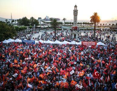 Koniec Turcji Atatürka: Po puczu Turcja zmierza ku islamizacji