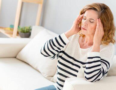 Przyczyny bólu głowy. Codzienne nawyki mają znaczenie