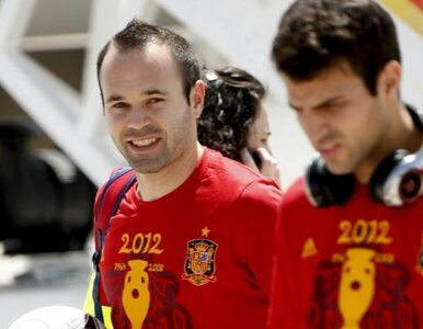 Znamy już następców hiszpańskich piłkarzy