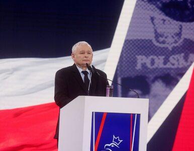 Konwencja regionalna PiS. Z udziałem Kaczyńskiego i Morawieckiego