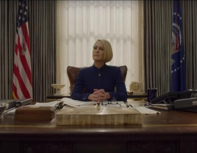 """Miejsce kobiety jest w domu? Reklama """"House of Cards"""" wzbudza kontrowersje"""