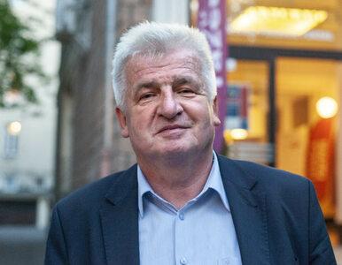 Będzie nowy kandydat na RPO? Lewica Razem proponuje Piotra Ikonowicza