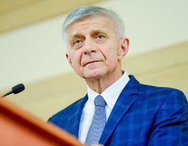 """Głosowanie w Sejmie ws. """"lex TVN"""". Belka o """"szambie dyktatury"""""""