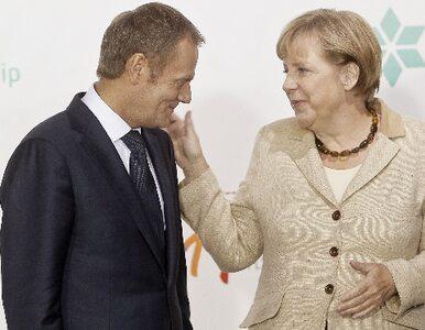 """""""Polska i Niemcy pozostaną przyjaciółmi. Dzięki Bogu"""""""