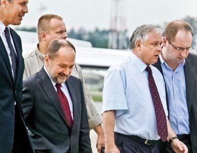 Bielan: gdyby nie Bush, Kaczyński nie poleciałby do Gruzji