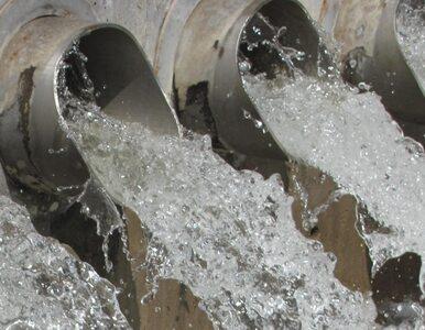Nowogard bez wody - bakteria coli w rurociągu
