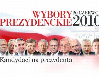 """Komentuj kampanię prezydencką w serwisie """"Wprost24"""". Wygraj X-boxa"""