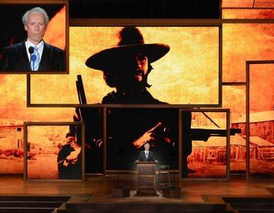 Clint Eastwood stawia na Romney'a
