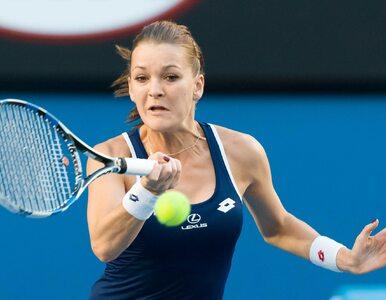 Ranking WTA: Radwańska spadła na ósme miejsce