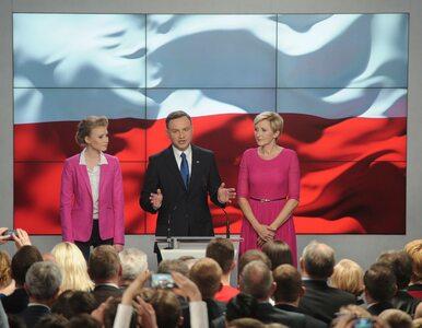 Duda: Podziękuję Kaczyńskiemu za poparcie