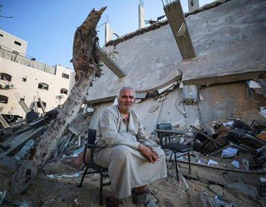 """""""Celem jest wszystko"""". Dramatyczne relacje i zdjęcia ze Strefy Gazy...."""