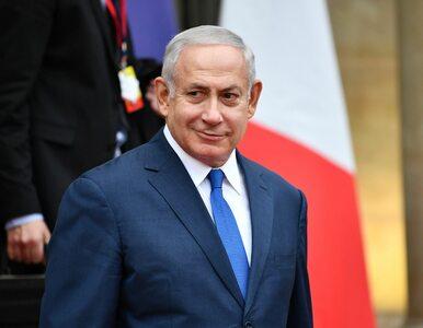 Netanjahu: Nie pozwolimy Iranowi na zdobycie broni nuklearnej. To...
