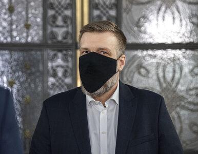 Adrian Zandberg nie zostawia suchej nitki na PO: Opozycja wciska kit i...