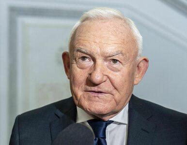 Leszek Miller ostro komentuje wywiad Aleksandra Kwaśniewskiego dla...