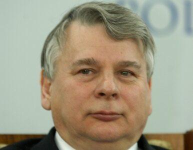 Borusewicz dostanie emeryturę prezydencką za 7,5 godziny rządzenia krajem