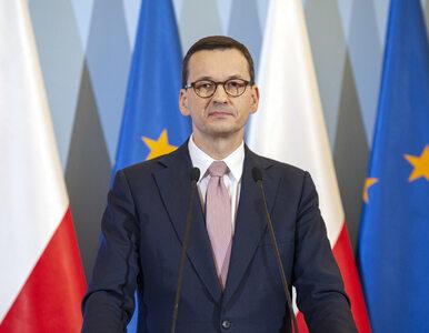 Koronawirus. Premier Morawiecki: Rusza akcja #LotDoDomu