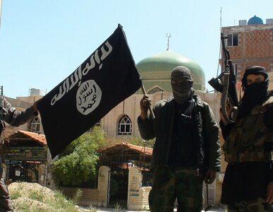 W szeregach Państwa Islamskiego walczą obywatele 86 państw
