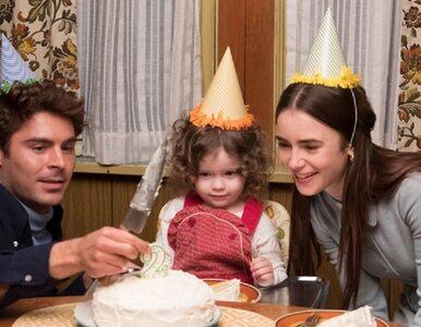 Zac Efron jako seryjny morderca Ted Bundy. Aktor pokazał zdjęcia zza...