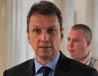 Poseł PO: słowa Budzanowskiego pochopne. Możemy rozważyć budowę gazociągu