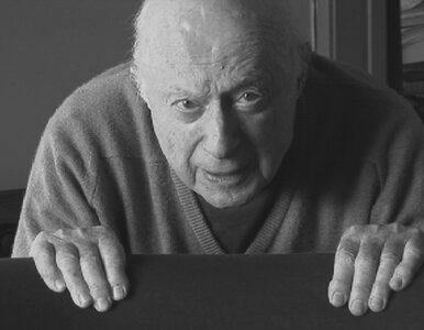 Nie żyje Norman Lloyd. Miał 106 lat