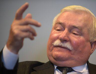 """Wałęsa o """"prowokacji"""" IPN: Pewne siły podważają najpiękniejsze polskie..."""