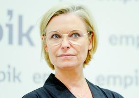 Paulina Młynarska sprzedaje mieszkanie. Pokazała zdjęcia