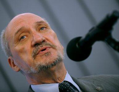 Macierewicz wstąpi do PiS