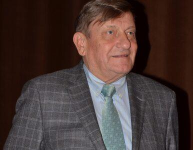 Gen. Hermaszewski nie wystartuje w wyborach przez Ryszarda Czarneckiego?