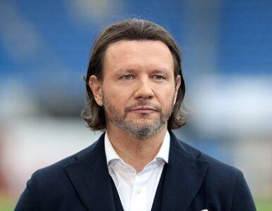 """Radosław Majdan dla """"Wprost"""": Lech zachłysnął się promowaniem młodzieży...."""