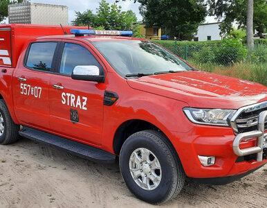 Fundacja LOTOS dla strażaków