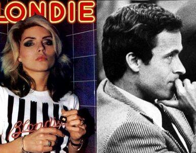 Debbie Harry z zespołu Blondie: Siedziałam w samochodzie z Tedem Bundym....